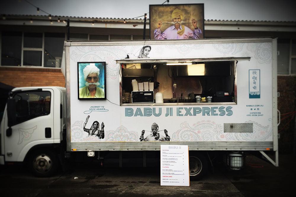 Babu Ji Express